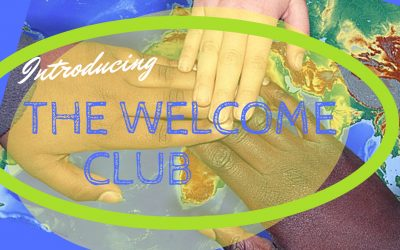 Welcoming Newcomers to the Heart of England – Introducing The Welcome Club